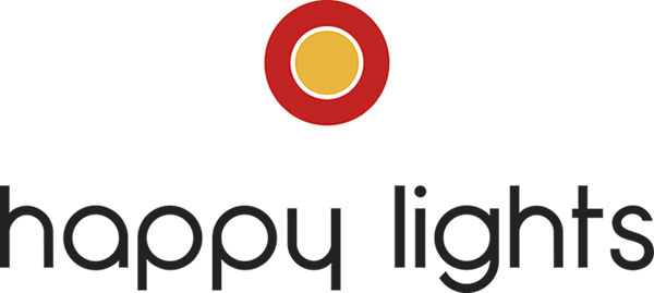 distribuidor oficial en españa de Happy lights