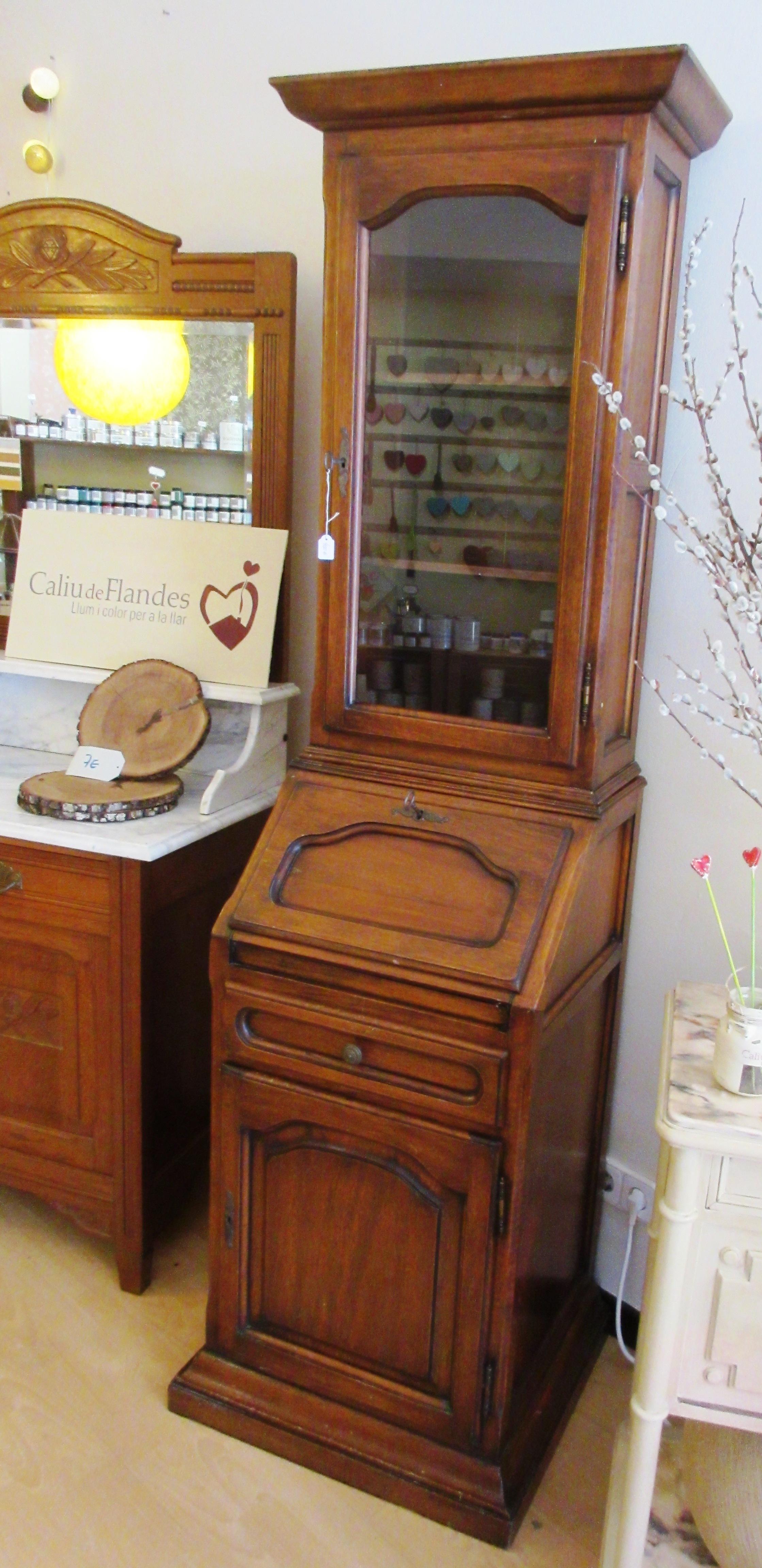 Exclusivos Muebles Vintage Caliu De Flandes