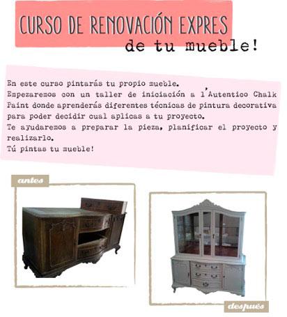 Renovación expres