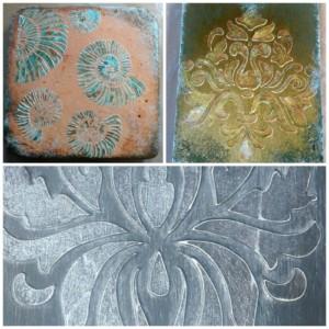 mográfico de stencils